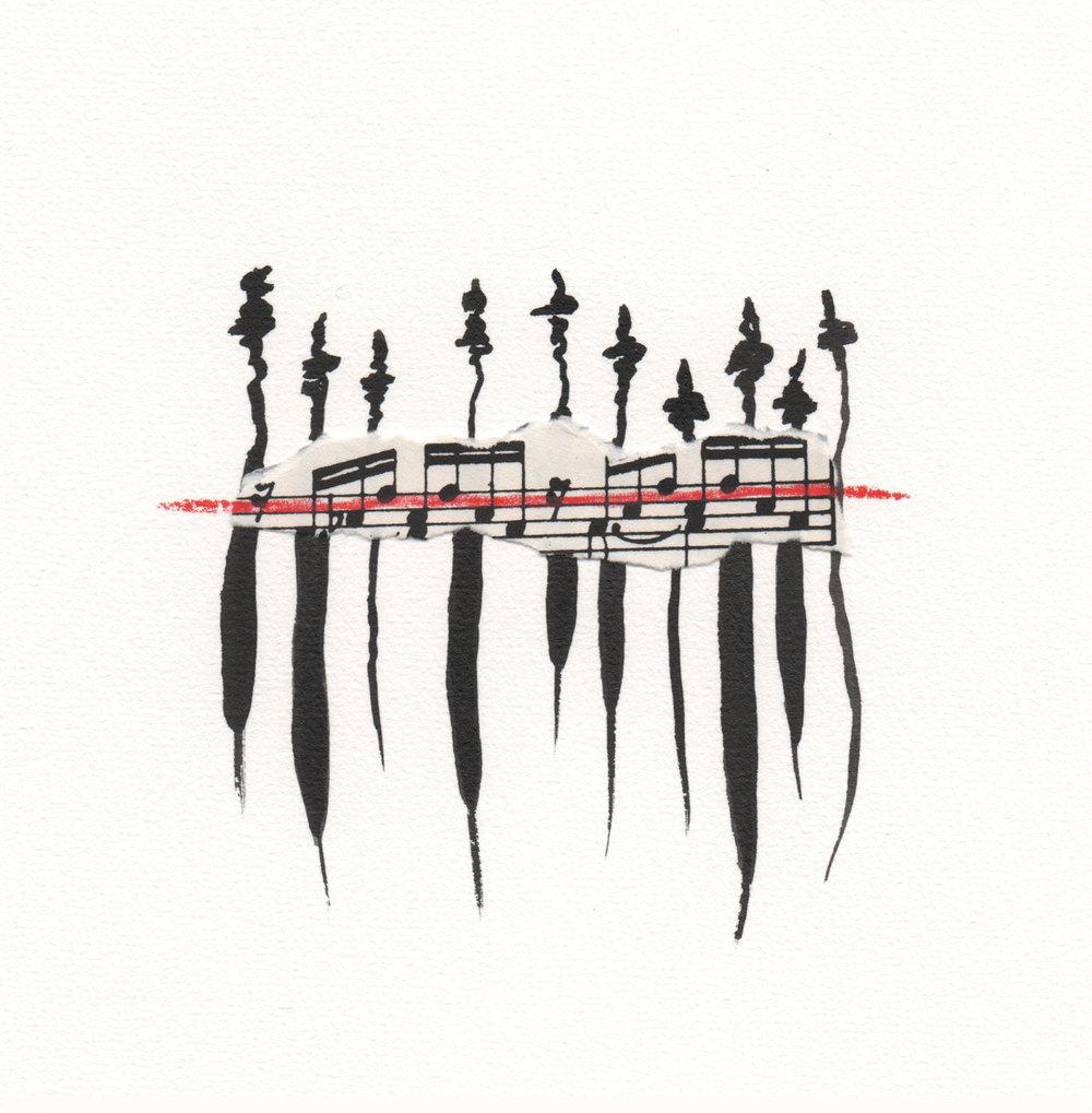 TIAGO SOUSA - UM PIANO NAS BARRICADAS (DISCREPANT, 2016)