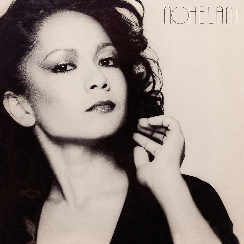 NOHELANI CYPRIANO - NOHELANI (HANAOLA RECORDS, 1979)