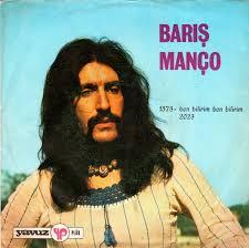 BARIŞ MANÇO - BEN BILIRIM BEN BILIRIM / 2023 (YAVUZ PLAK, 1975)