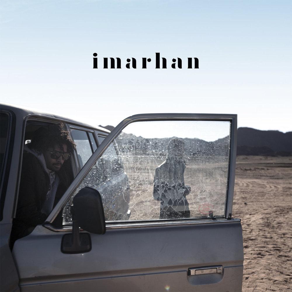 IMARHAN - IMARHAN (CITY SLANG, 2016)