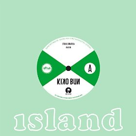 KIKO BUN - STICKY SITUATION (ISLAND RECORDS, 2016)