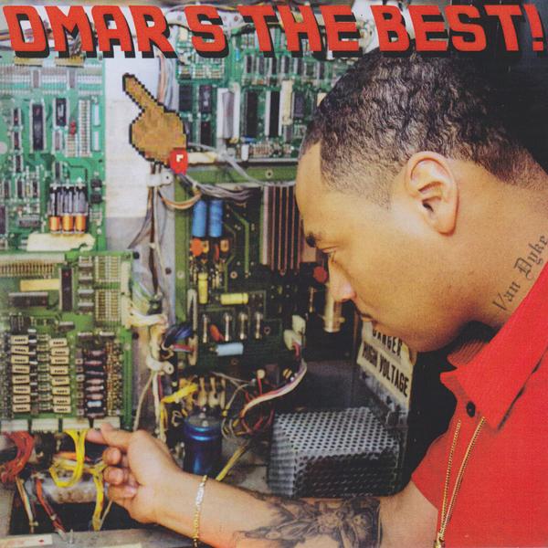 OMAR S - THE BEST (FXHE, 2016)