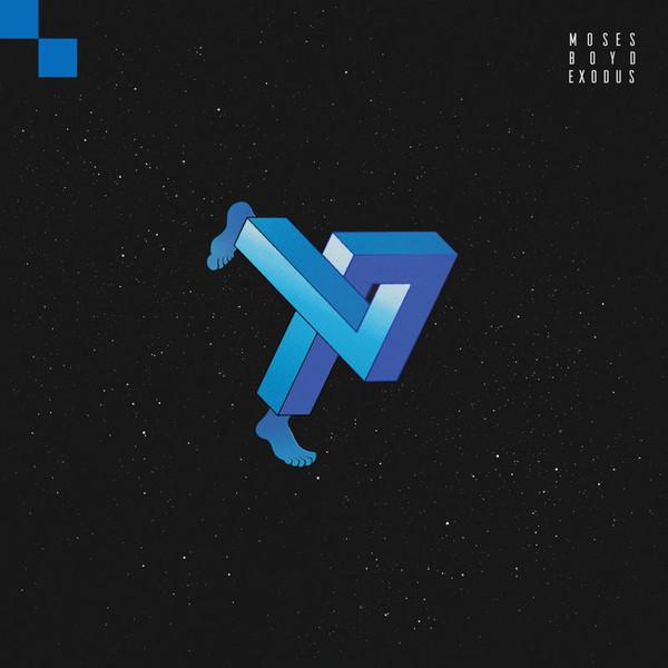 MOSES BOYD – RYE LANE SHUFFLE (EXODUS RECORDS, 2016)