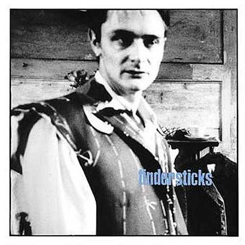 TINDERSTICKS - TINDERSTICKS (QUICKSILVER RECORDING COMPANY, 1995)