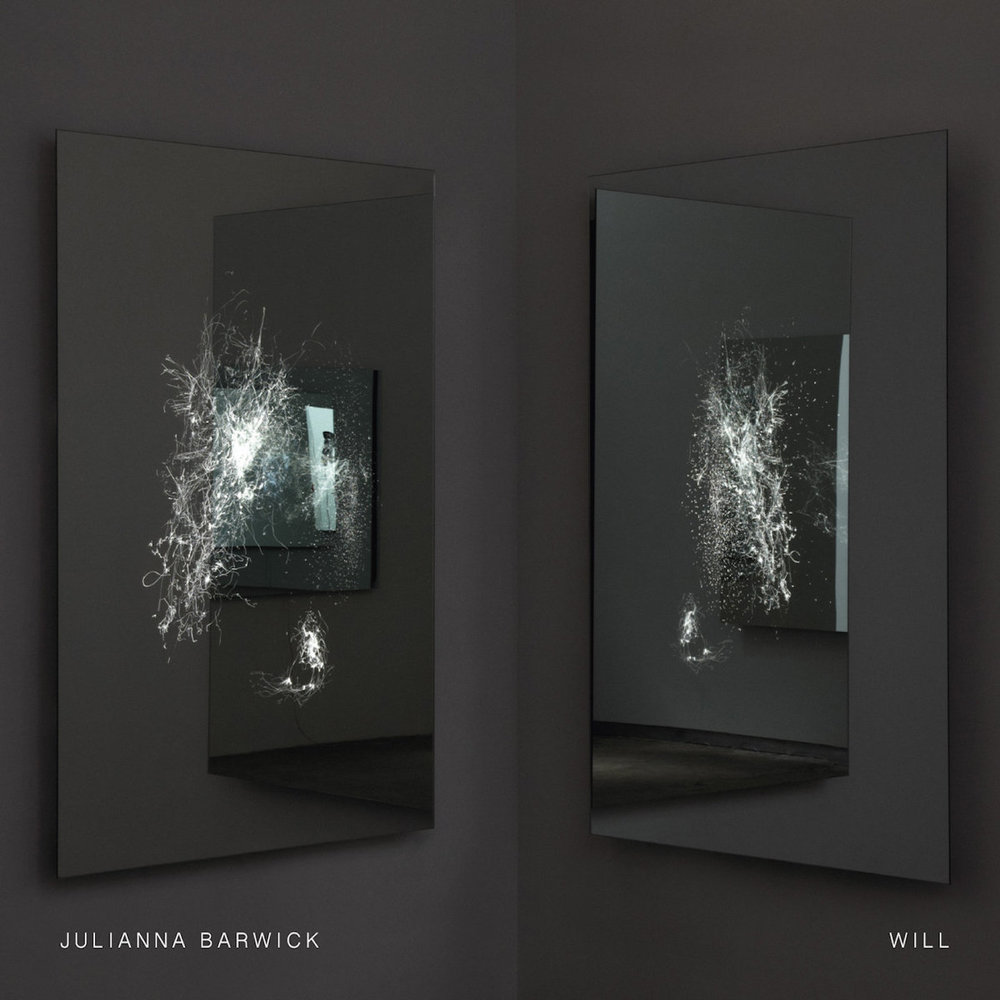 JULIANNA BARWICK - WILL (DEAD OCEANS, 2016)