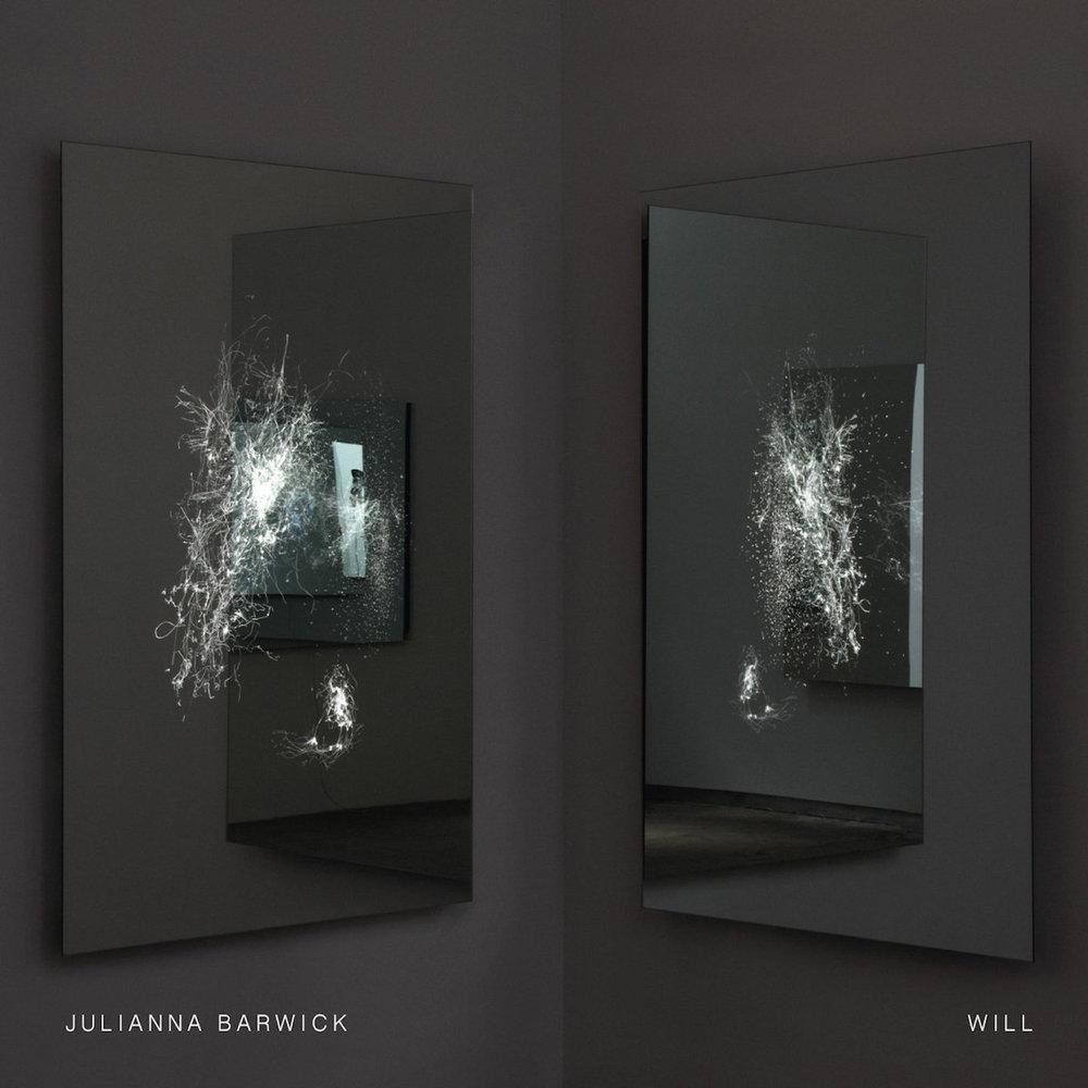JULIANNA BARWICK - WILL (DEAD OCEANS, 2016)