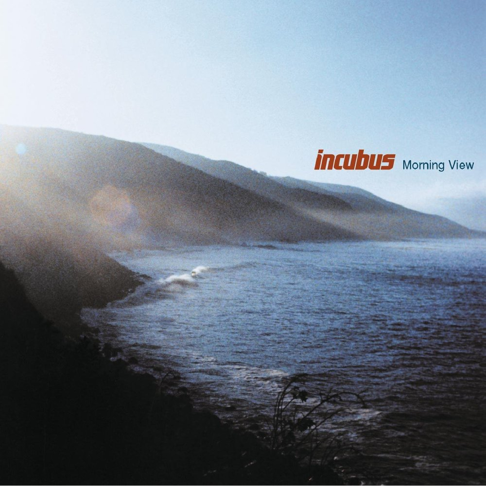 INCUBUS - MORNING VIEW (SONY, 2003)