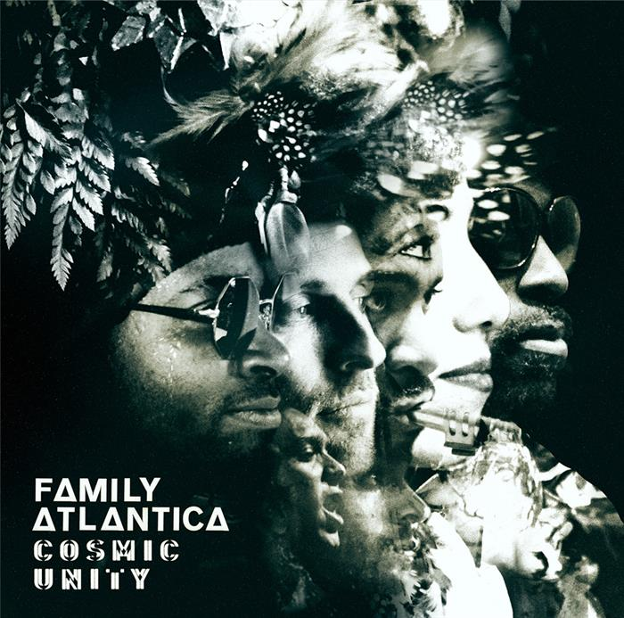 FAMILY ATLANTICA - COSMIC UNITY (SOUNDWAY REOCRDS, 2016)