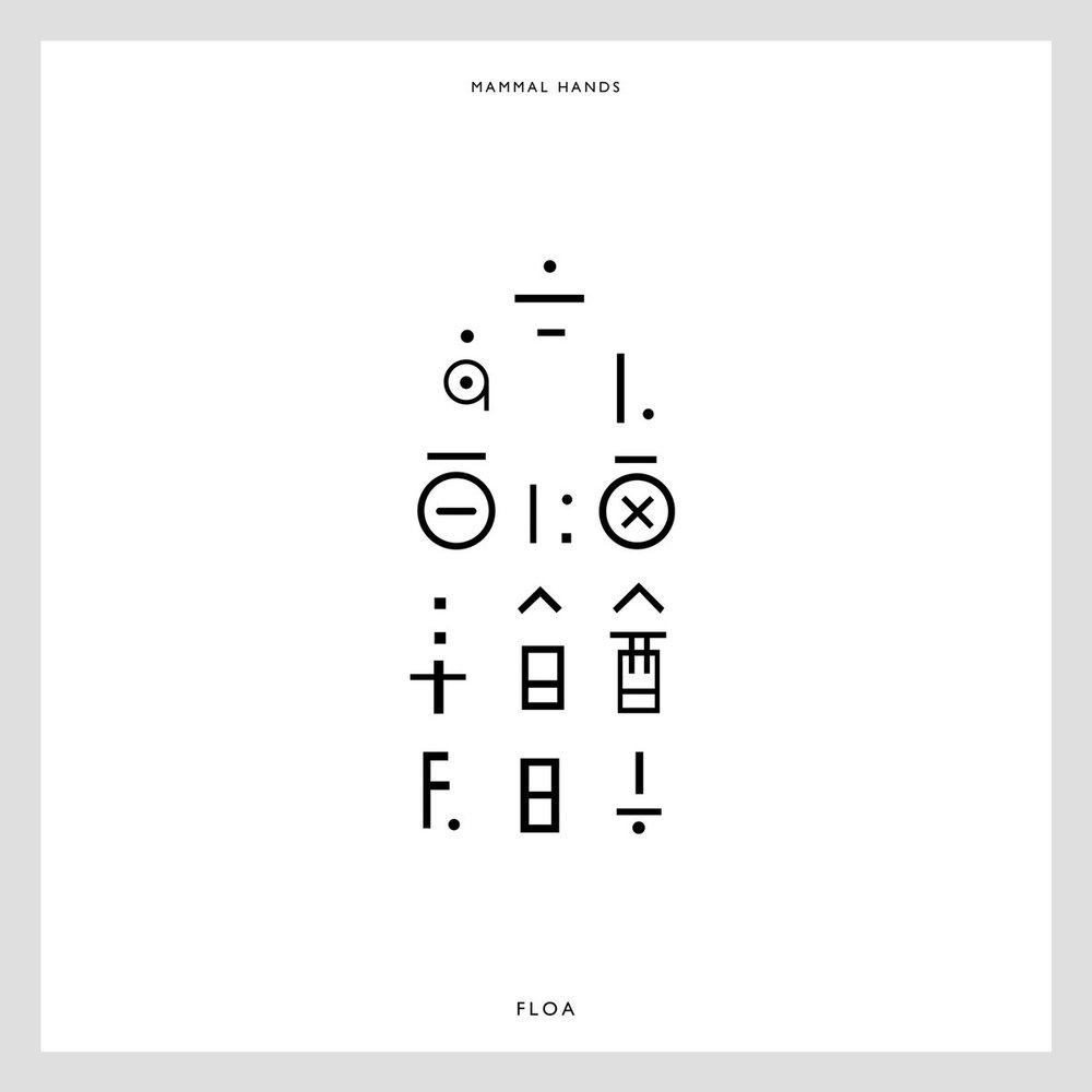 MAMMAL HANDS - FLOA (GONDWANA RECORDS, 2016)