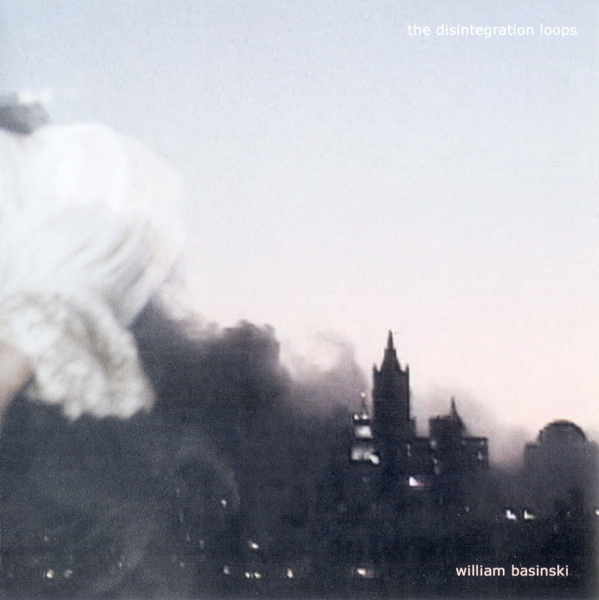 WILLIAM BASINSKI - THE DISINTEGRATION LOOPS (2062, 2002-3)