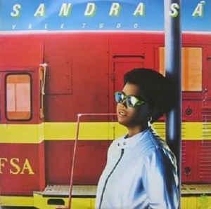 SANDRA DE SÁ - VALE TUDO (RGE, 1983)