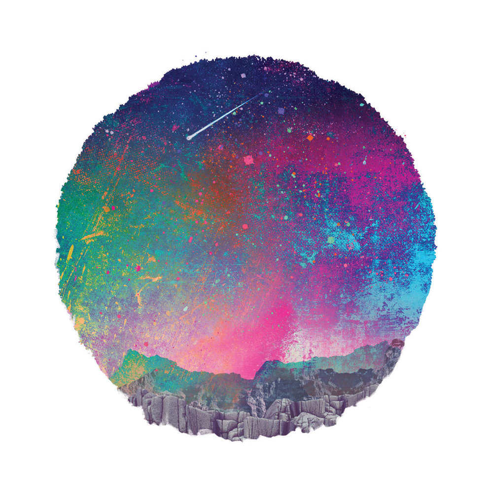 KHRUANGBIN - THE UNIVERSE SMILES UPON YOU (LATENIGHTTALES, 2016)