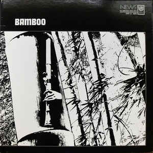 MINORU MUROKA - BAMBOO (UNITED ARTISTS RECORDS, 1970)  https://youtu.be/7kUQF6QPK00