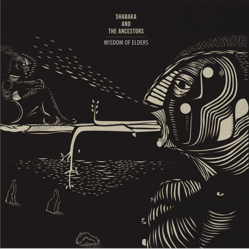 SHABAKA AND THE ANCESTORS - WISDOM OF ELDERS (BROWNSWOOD RECORDINGS, 2016)