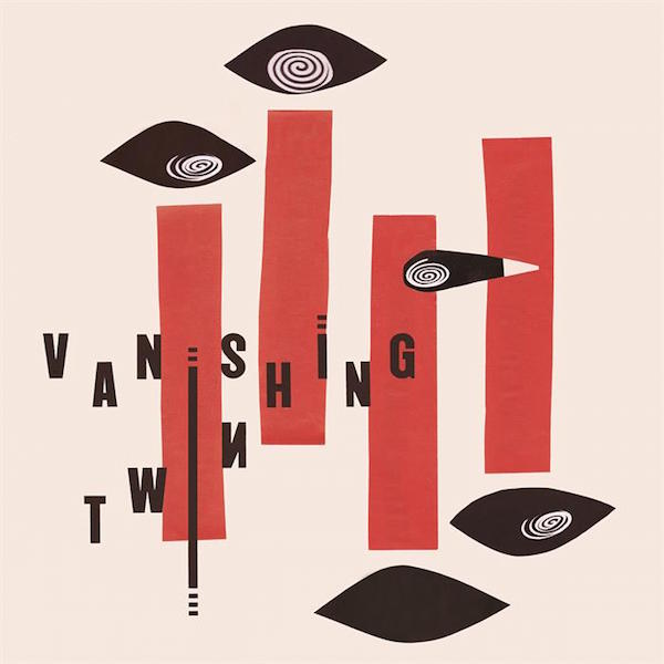 VANISHING TWIN - CHOOSE YOUR OWN ADVENTURE (SOUNDWAY, 2016)