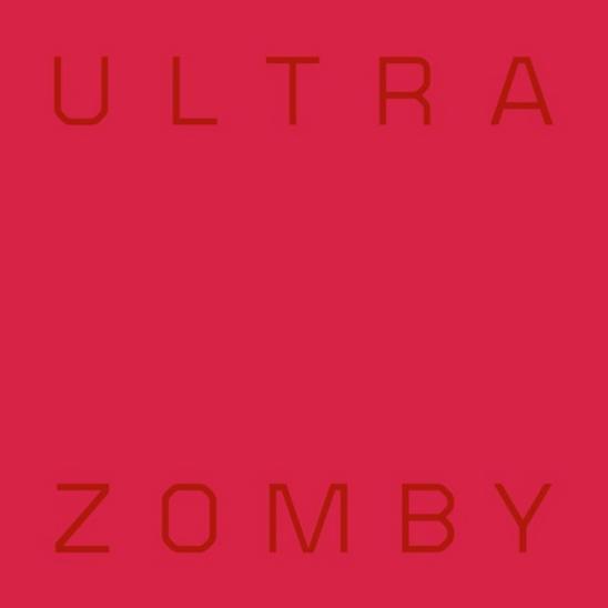 ZOMBY - ULTRA (HYPERDUB, 2016)