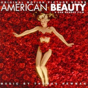 THOMAS NEWMAN - AMERICAN BEAUTY (OST DREAMWORKS, 1999)