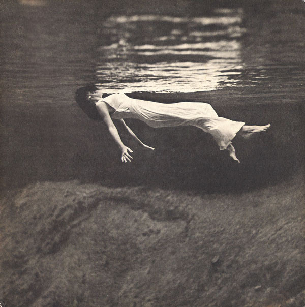 BILL EVANS AND JIM HALL - UNDERCURRENT (UNITED ARTISTS, 1962)