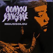 OUMOU SANGARÉ - 'AH NDIYA' (WORLD CIRCUIT, 1991)