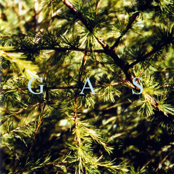 GAS - POP (MILLE PLATEAUX, 2000)