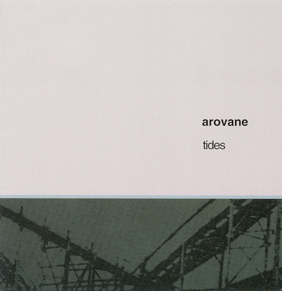 AROVANE - TIDES (CITY CENTRE OFFICES, 2010)