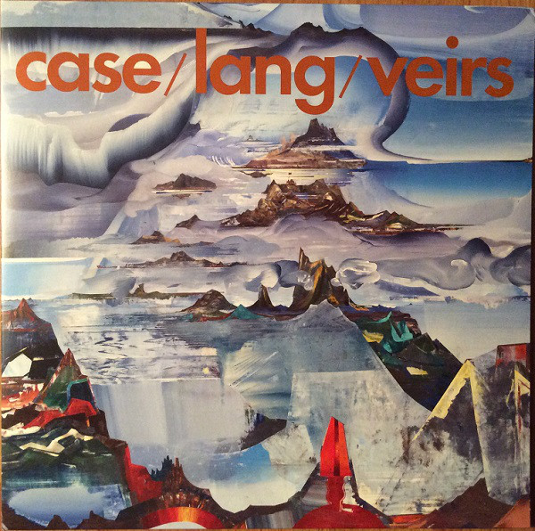 CASE/LANG/VEIRS - CASE/LANG/VEIRS (ANTI-, 2016)