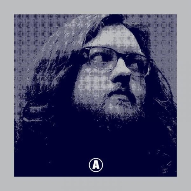 JONWAYNE - RAP ALBUM TWO (AUTHORS, 2017)