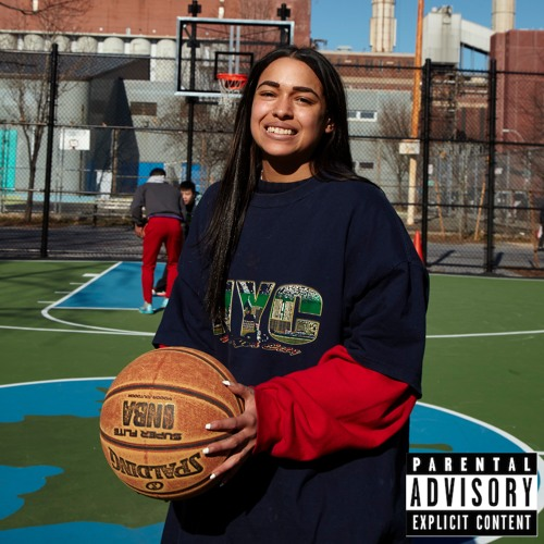 PRINCESS NOKIA - 1992 (SELF-RELEASED, 2016)