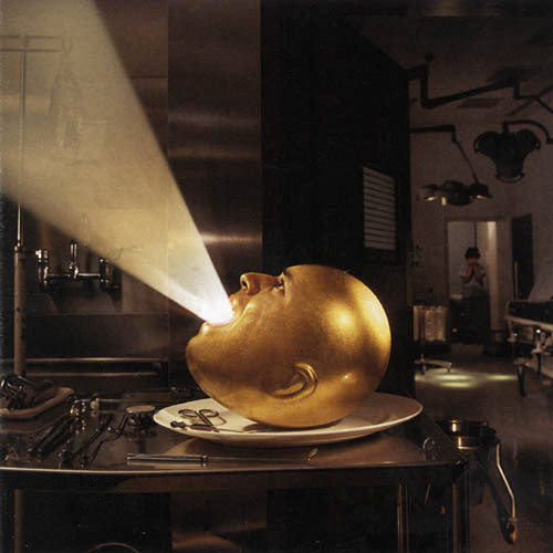 THE MARS VOLTA - DE-LOUSED IN THE COMATORIUM (GOLD STANDARD LABORATORIES, 2003)