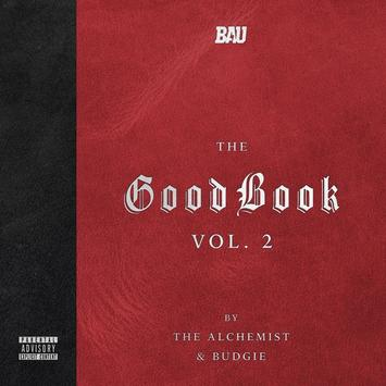 THE ALCHEMIST & BUDGIE - THE GOOD BOOK VOL 2 (ALC, 2017)