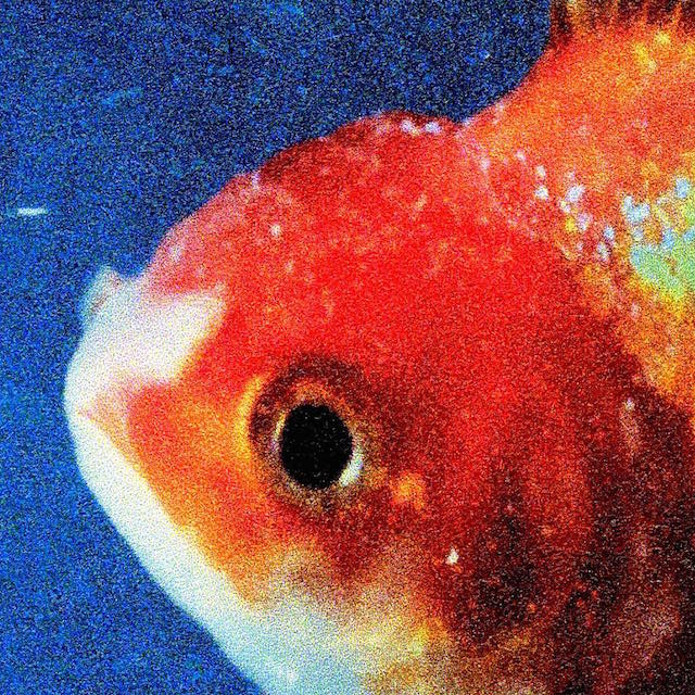 VINCE STAPLES - BIG FISH THEORY (DEF JAM, 2017)
