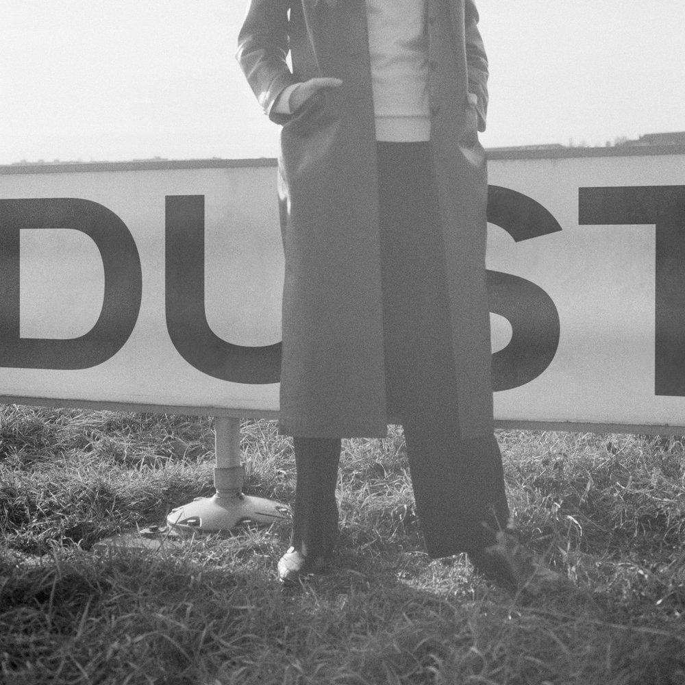 LAUREL HALO - DUST (HYPERDUB, 2017)