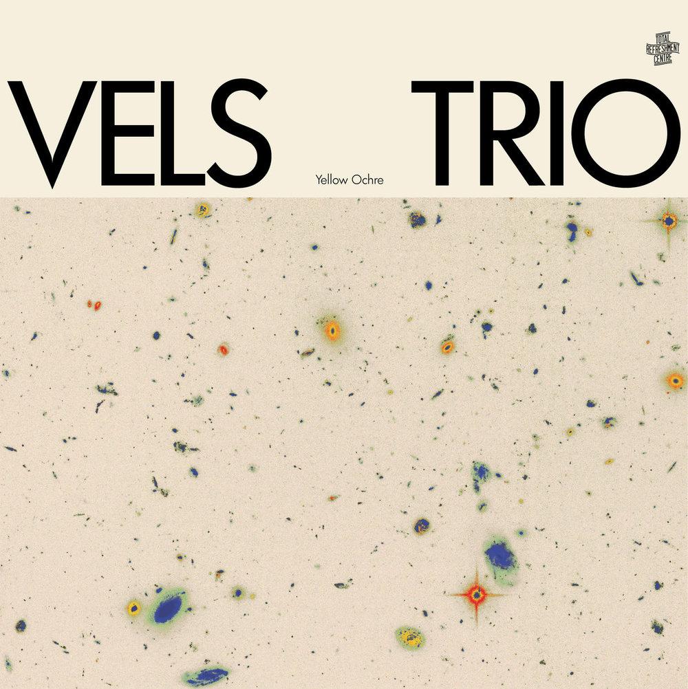 VELS TRIO - YELLOW OCHRE (TOTAL REFRESHMENT CENTRE, 2017)