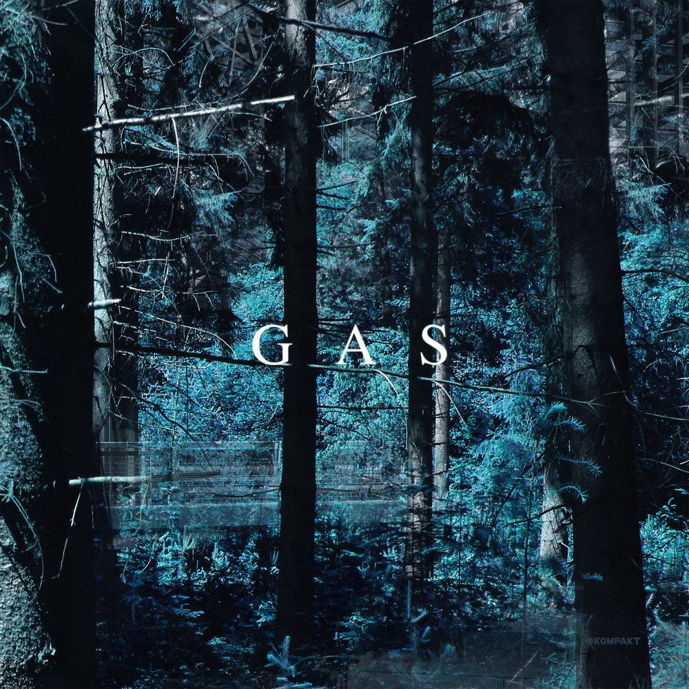 GAS - NARKOPOP (KOMPAKT, 2017)