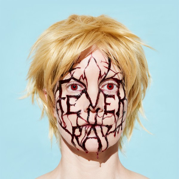 FEVER RAY - PLUNGE (RABID RECORDS, 2017)