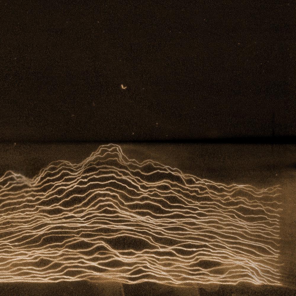 FLOATING POINTS - REFLECTIONS: MOJAVE DESERT (LUAKA BOP/PLUTO, 2017)