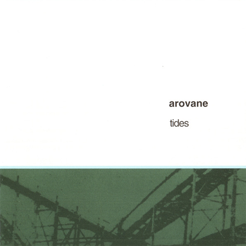 AROVANE - TIDES (CITY CENTRE OFFICES, 2000)