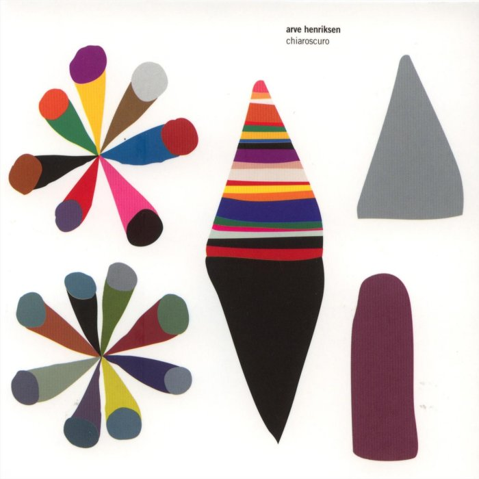 ARVE HENRIKSEN - CHIAROSCURO (RUNE GRAMMOFON, 2004)
