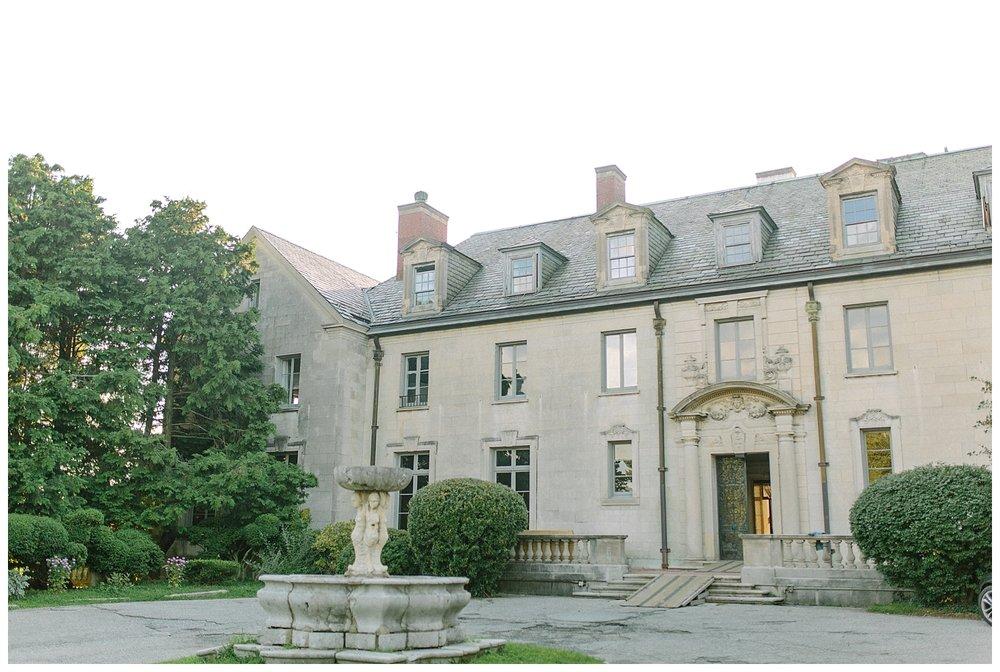 Alder Manor