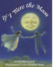 books if i were the moon sheree fitch