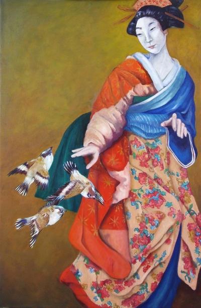 Sparrow Dance