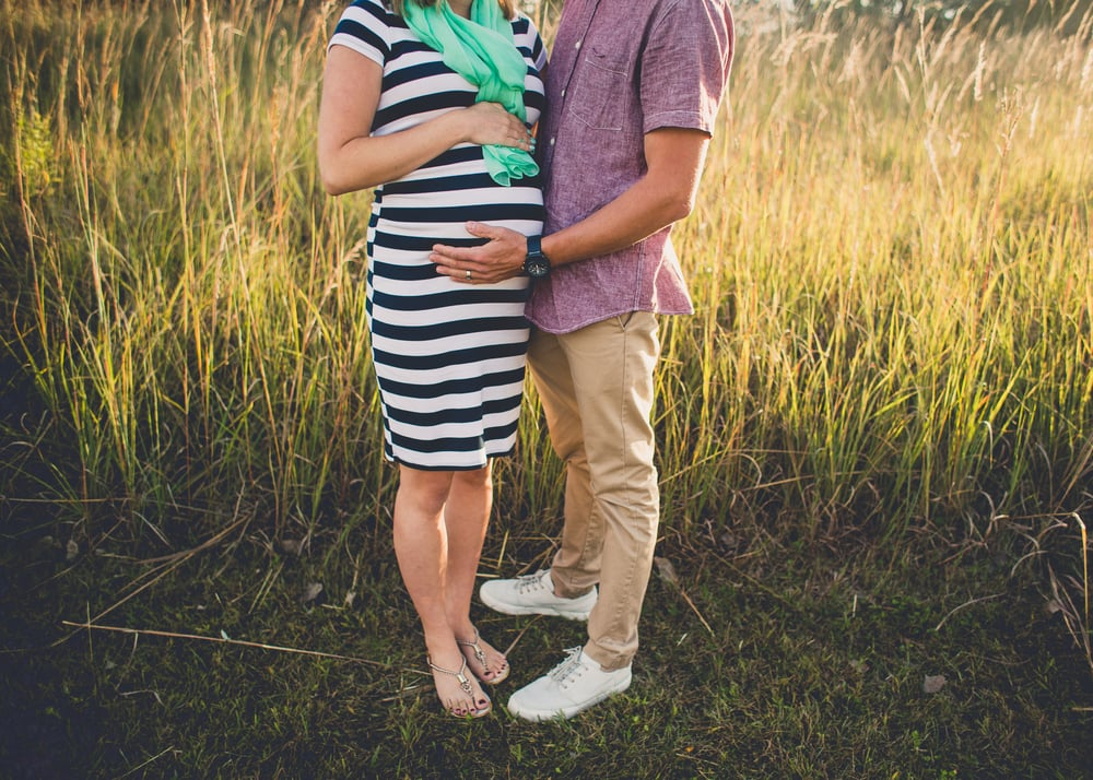 MORGAN / MATERNITY SHOOT