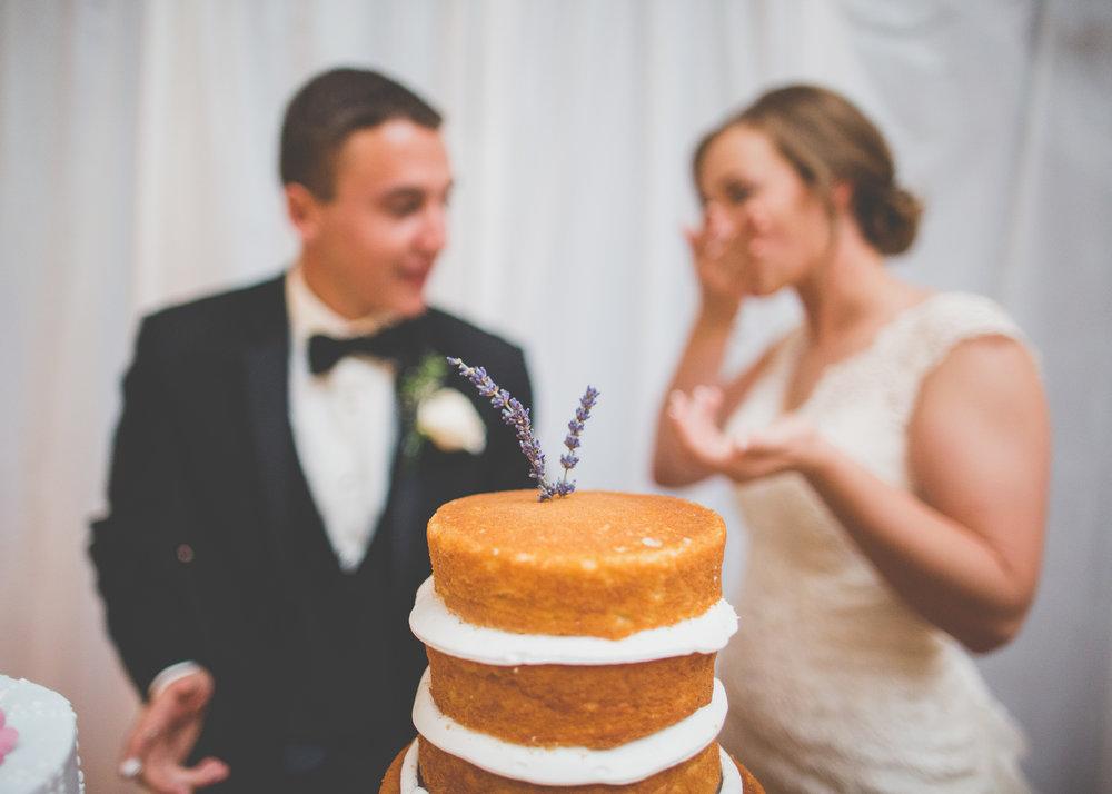 TESS & JEREMY / WEDDING