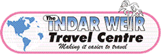 Indar Weir Travel Centre