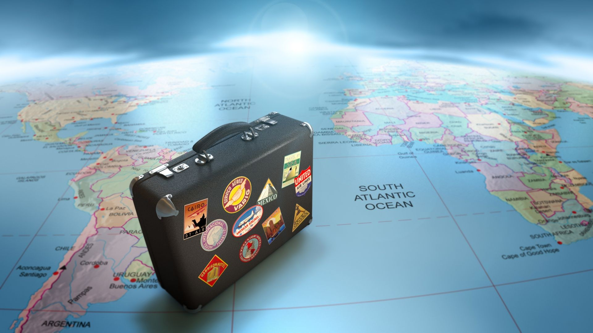 Realise Your Dream Vacation Get A Trip Customised To Suit Needs