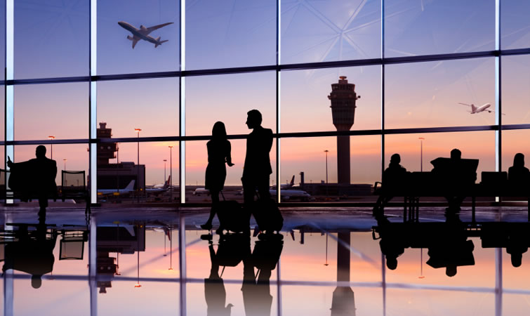 Need a travel solution for your business?    Open a Corporate Account
