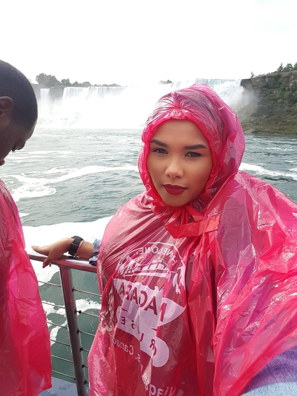Hornblower Cruise Niagara Falls