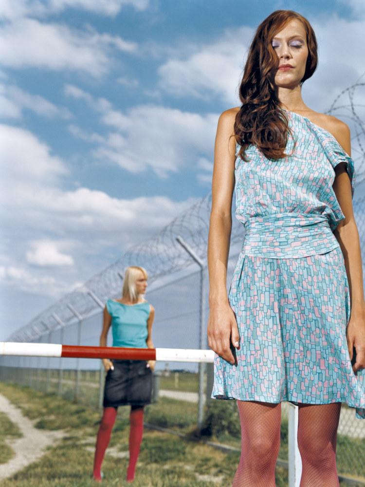 """""""Die böse Stiefschwester"""" - Brüderchen und Schwesterchen, 2006"""