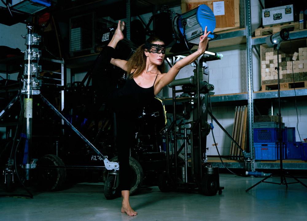 Yogagirl, 2012