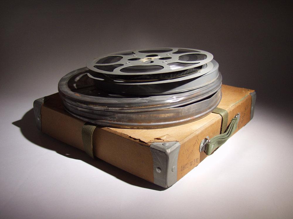 The Remake - Comedy - 2W, 2M